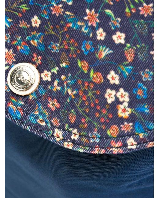 Liberty Ware Backpack Herschel Supply Co.                                                                                                              синий цвет