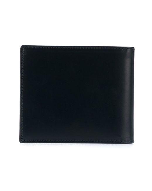Складной Бумажник Paul Smith                                                                                                              синий цвет