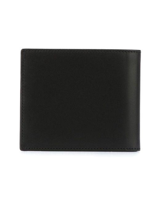 Складной Бумажник Paul Smith                                                                                                              чёрный цвет