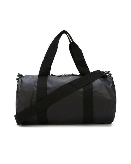Спортивная Сумка Sutton Herschel Supply Co.                                                                                                              чёрный цвет
