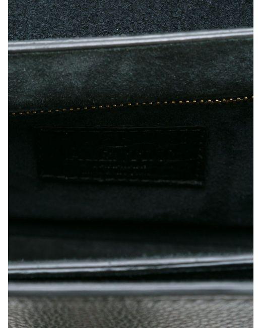 Сумка На Плечо B Rockstud Valentino Garavani                                                                                                              чёрный цвет
