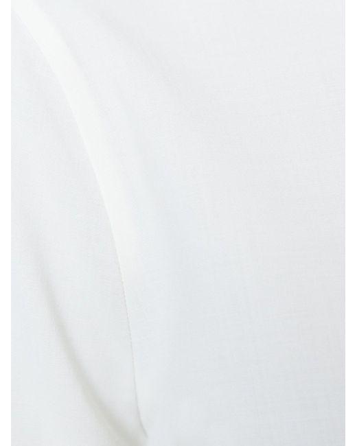 Кофта С Длинными Рукавами Forte Forte                                                                                                              белый цвет