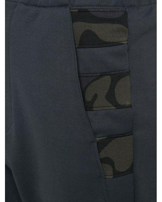 Укороченные Спортивные Штаны Y-3                                                                                                              чёрный цвет