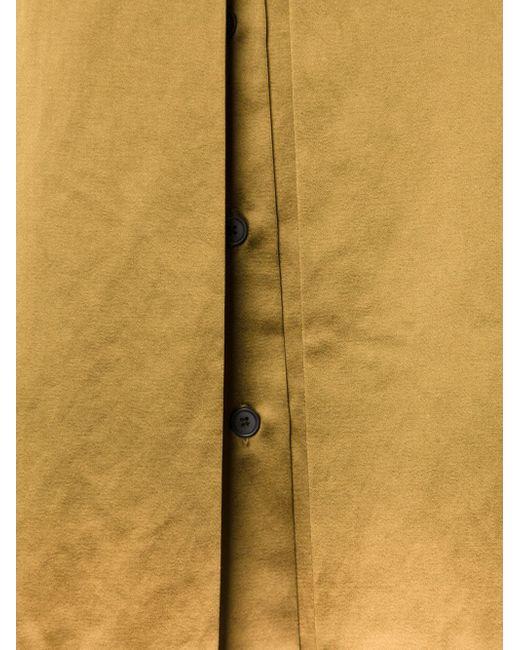 Юбка Sama С Бантовыми Складками Creatures of the Wind                                                                                                              коричневый цвет
