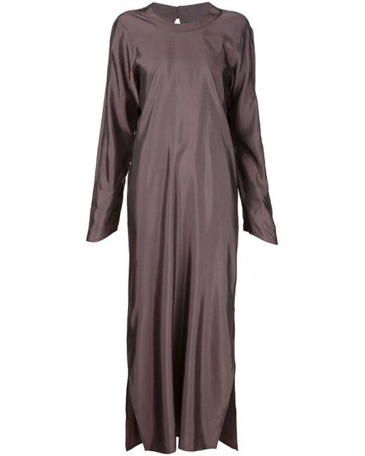 Платье-Туника С Разрезами По Бокам ECKHAUS LATTA                                                                                                              розовый цвет