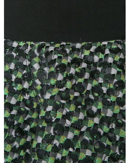 Пышная Юбка JOUR/NE                                                                                                              зелёный цвет
