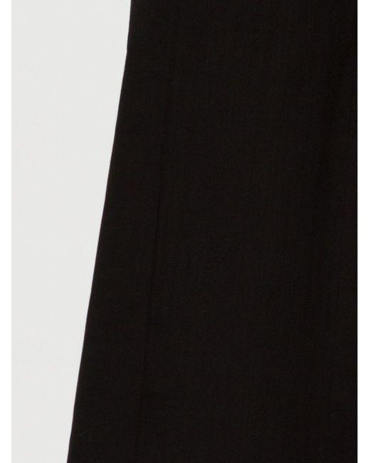Широкие Брюки ASTRAET                                                                                                              чёрный цвет