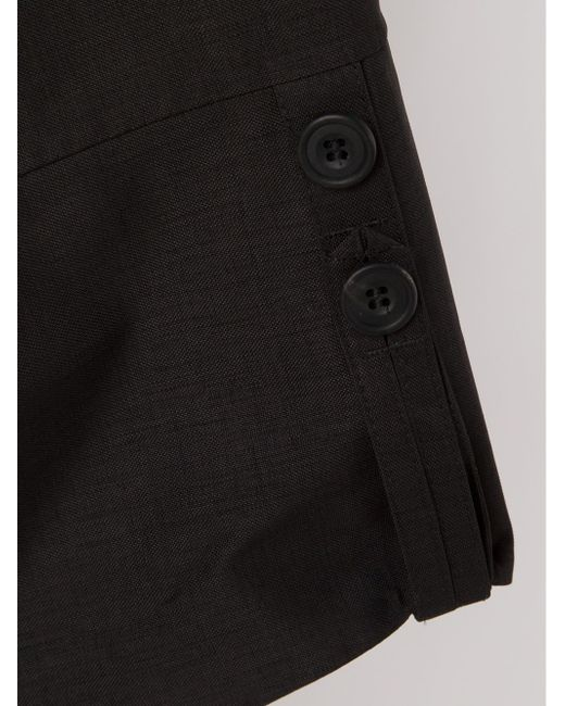 Куртка-Кейп С Капюшоном NORWEGIAN RAIN                                                                                                              чёрный цвет