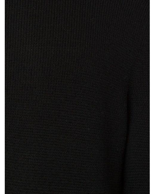Футболка Garrett С Воротником-Хенли Rag & Bone                                                                                                              чёрный цвет