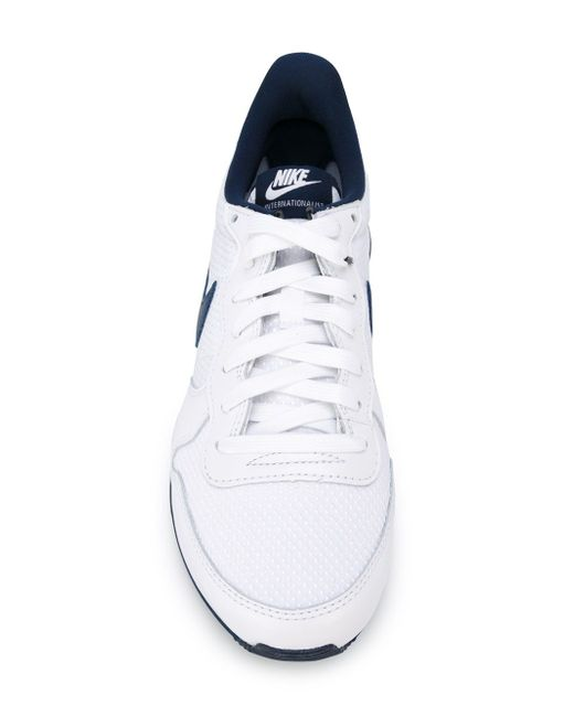 Кроссовки Internationalist French Open Qs Nike                                                                                                              белый цвет