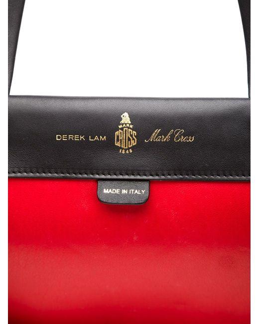 Большая Сумка-Тоут Derek Lam                                                                                                              коричневый цвет