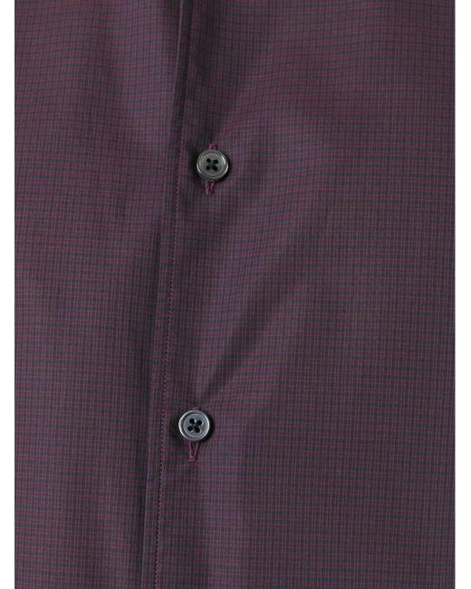 Checked Shirt Marc Jacobs                                                                                                              розовый цвет