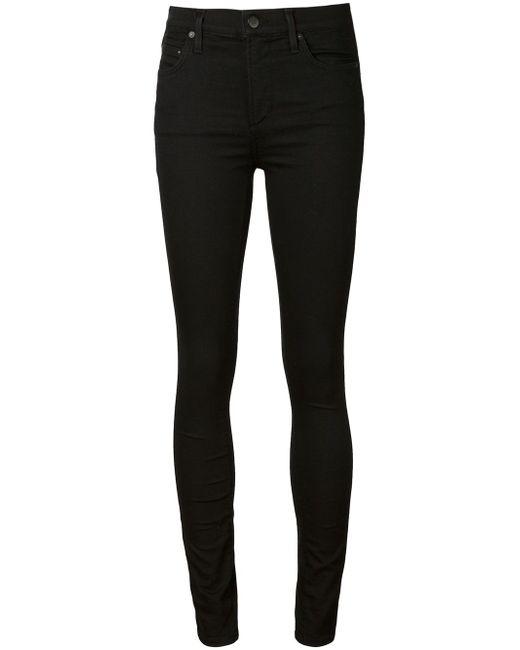 Skinny Jeans Citizens of Humanity                                                                                                              чёрный цвет