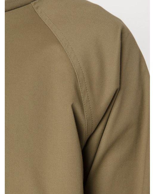 Мешковатый Топ N. Hoolywood                                                                                                              коричневый цвет