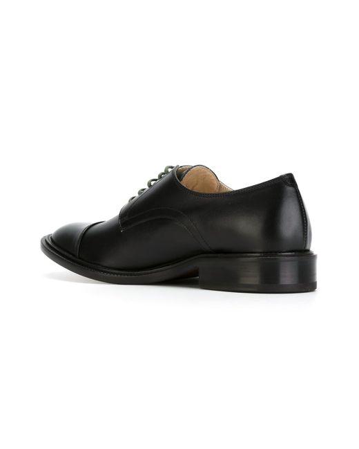 Туфли Дерби L' Autre Chose                                                                                                              чёрный цвет