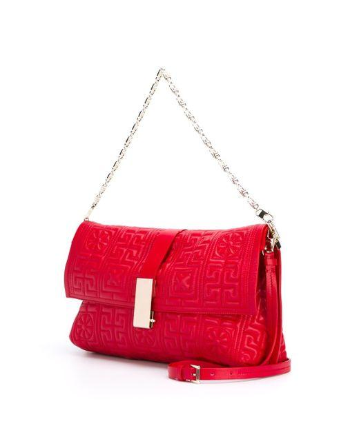 Сумка На Плечо Vanitas Versace                                                                                                              красный цвет