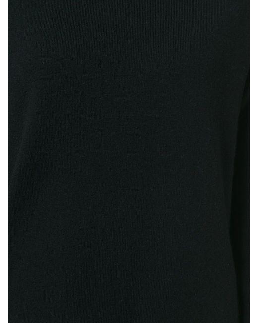 Свитер-Водолазка Michael Michael Kors                                                                                                              чёрный цвет