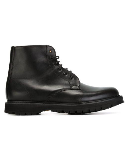 Ботинки Nerston Church'S                                                                                                              чёрный цвет