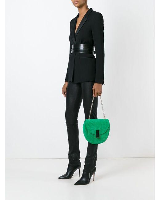 Greek Shoulder Bag Versace                                                                                                              зелёный цвет