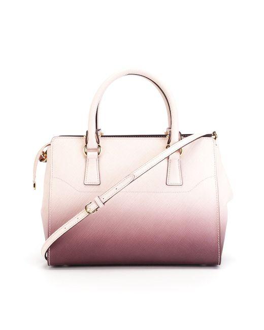 Сумка-Тоут Beky Salvatore Ferragamo                                                                                                              розовый цвет