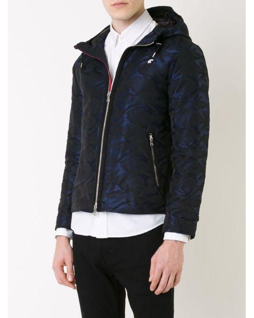 Куртка С Капюшоном LOVELESS                                                                                                              чёрный цвет
