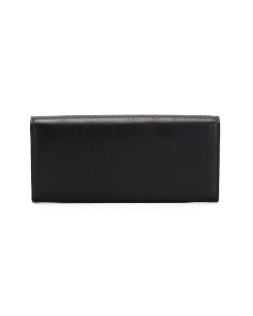 Foldover Wallet Hogan                                                                                                              чёрный цвет