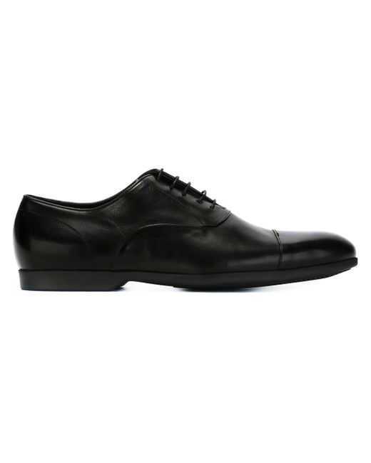 Туфли Оксфорды Paul Smith                                                                                                              чёрный цвет