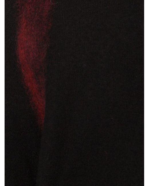 Свитер В Горизонтальную Полоску Proenza Schouler                                                                                                              чёрный цвет