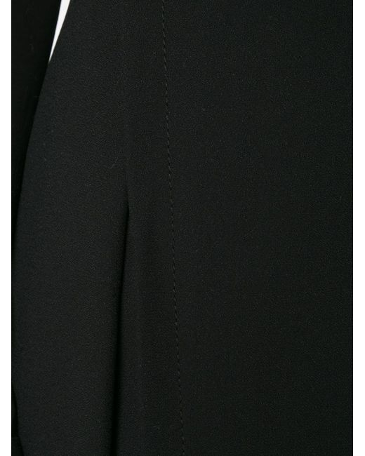 Юбка С Запахом Jason Wu                                                                                                              чёрный цвет