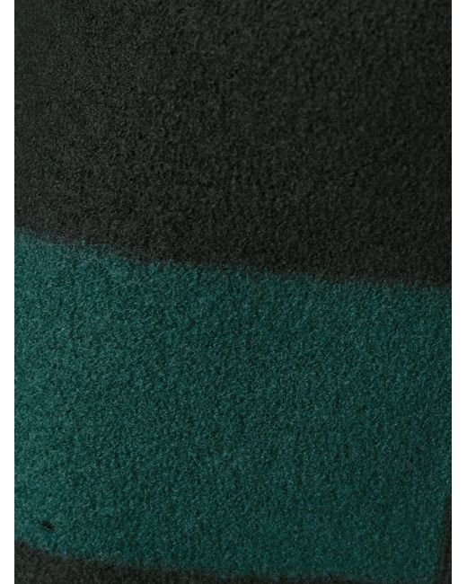 Полосатый Кардиган С Эффектом Поношенности T By Alexander Wang                                                                                                              чёрный цвет