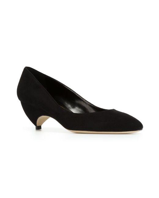 Туфли Bibi LUDMILA                                                                                                              чёрный цвет