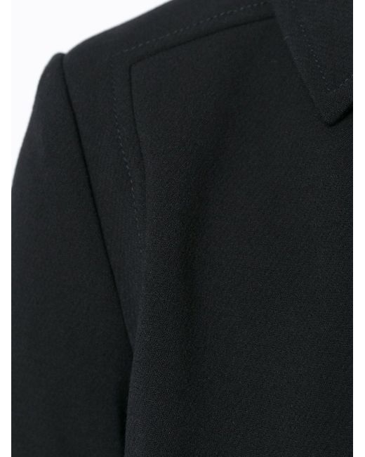 Cropped Jacket Michael Michael Kors                                                                                                              чёрный цвет