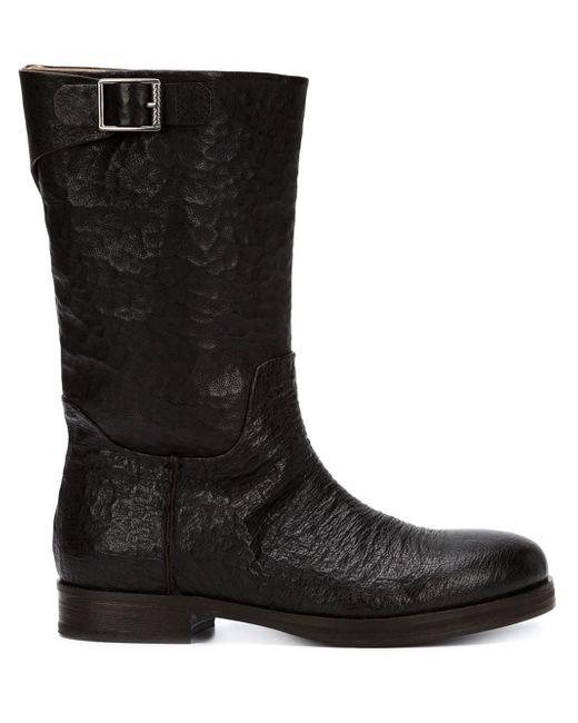 Francia Boots Alberto Fermani                                                                                                              чёрный цвет