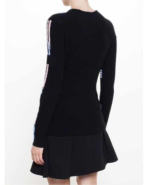 Patterned Knit Peter Pilotto                                                                                                              None цвет