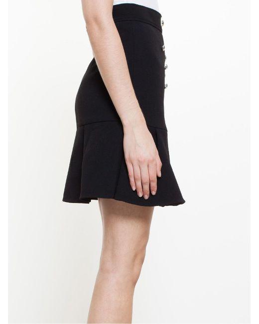 Studded Mini Skirt Peter Pilotto                                                                                                              None цвет