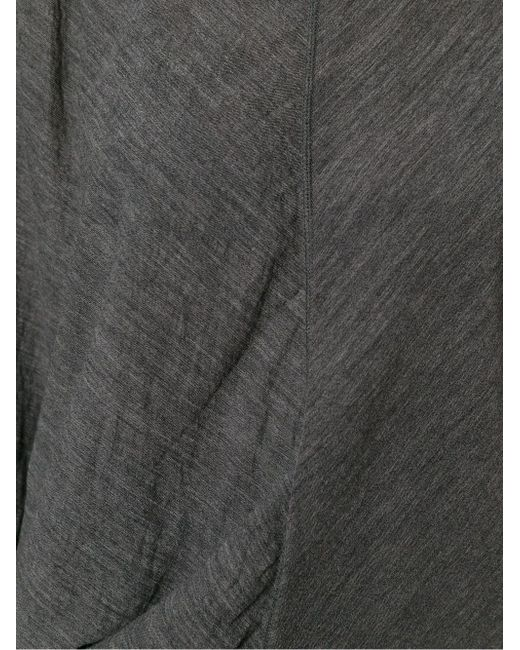 Свитер С Рукавами Летучая Мышь Kolor                                                                                                              серый цвет