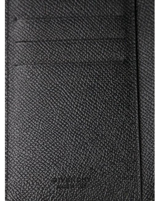 Кошелек С Принтом Navajo Givenchy                                                                                                              чёрный цвет