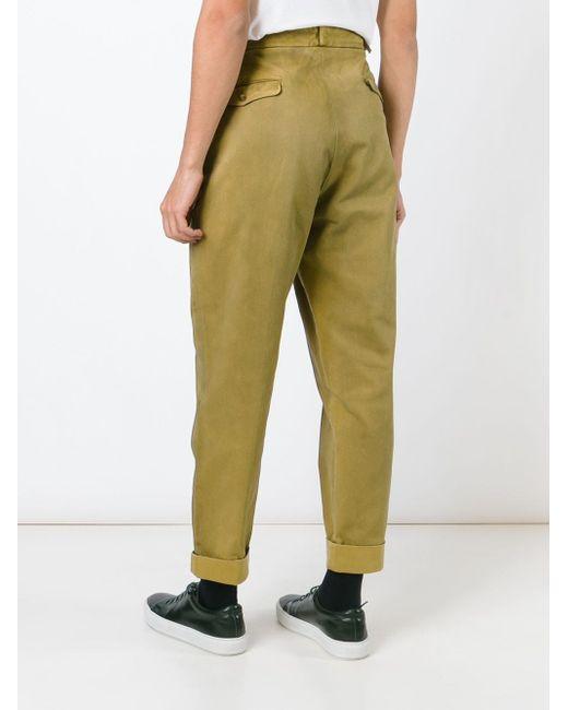 Брюки-Чинос 1920s Vintage Style Levi'S Vintage Clothing                                                                                                              Nude & Neutrals цвет