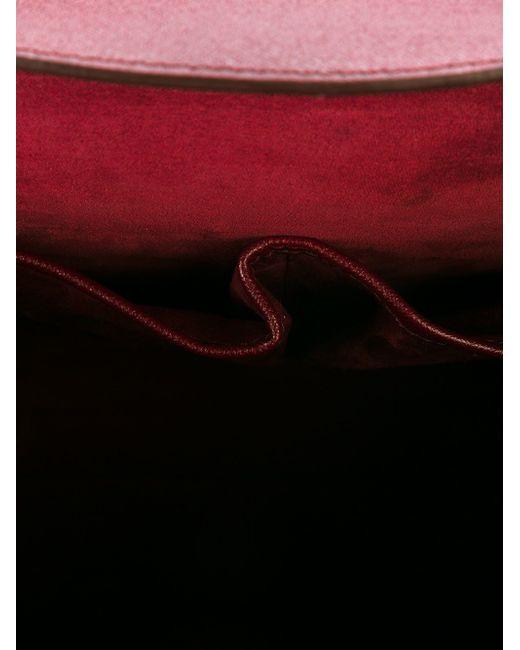 Сумка-Тоут Heroine Alexander McQueen                                                                                                              розовый цвет