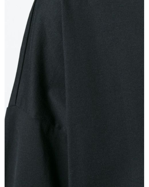 Топ С Вырезом-Лодочкой 08SIRCUS                                                                                                              чёрный цвет