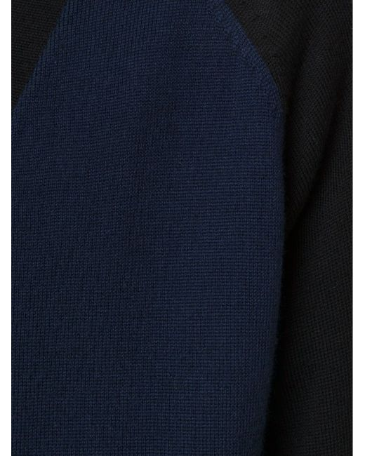 Кардиган С V-Образным Вырезом OVADIA & SONS                                                                                                              синий цвет