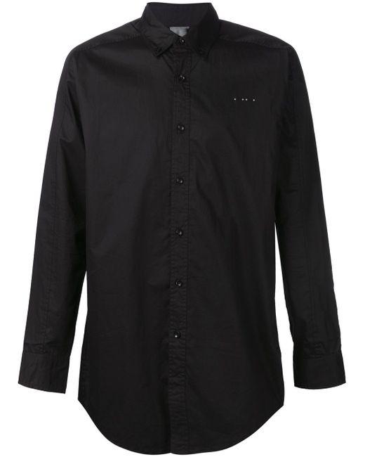 Fornax Shirt Publish                                                                                                              чёрный цвет