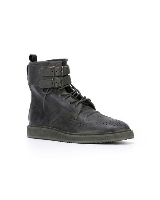 Ботинки Chelsea Golden Goose                                                                                                              чёрный цвет