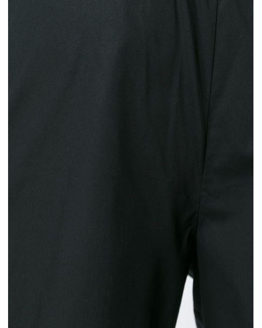 Многослойные Брюки 3.1 Phillip Lim                                                                                                              чёрный цвет