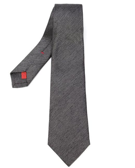 Woven Tie Isaia                                                                                                              серый цвет