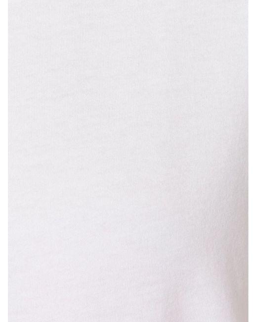 Футболка Audrey MAX 'N CHESTER                                                                                                              белый цвет