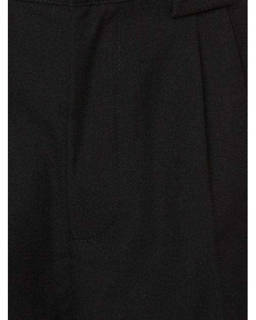 Брюки Geld Unif                                                                                                              чёрный цвет