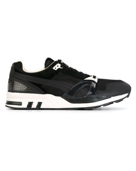 Кроссовки Xt2 X Slam Jam Puma                                                                                                              чёрный цвет