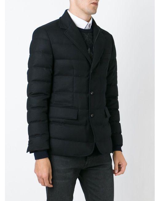 Rodin Padded Jacket Moncler                                                                                                              чёрный цвет