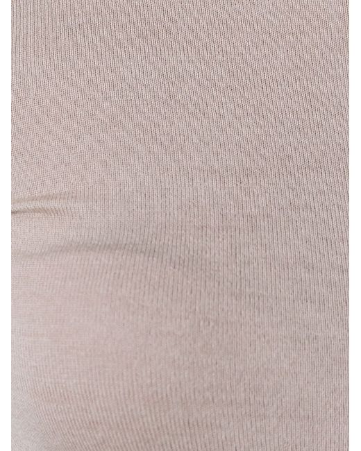 Свитер С Высоким Воротом Joseph                                                                                                              Nude & Neutrals цвет